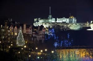 2013-12-02-Edinburghmoundxmas